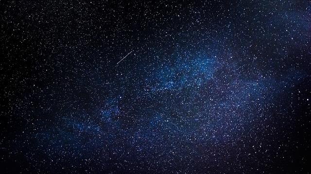 space, black