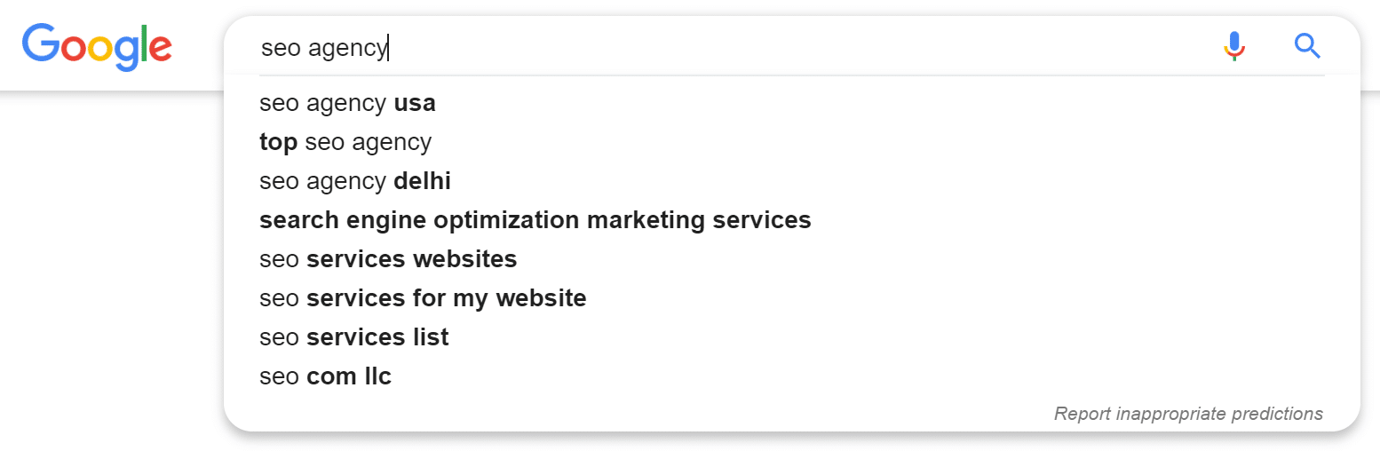 seo agency - Google Search (1)